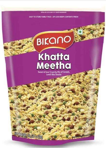 bikano With Free 200g Masala Bundi
