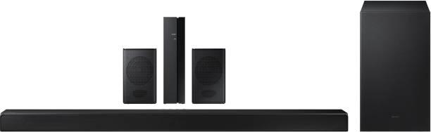 SAMSUNG HW-A67E/XL 510 W Bluetooth Soundbar