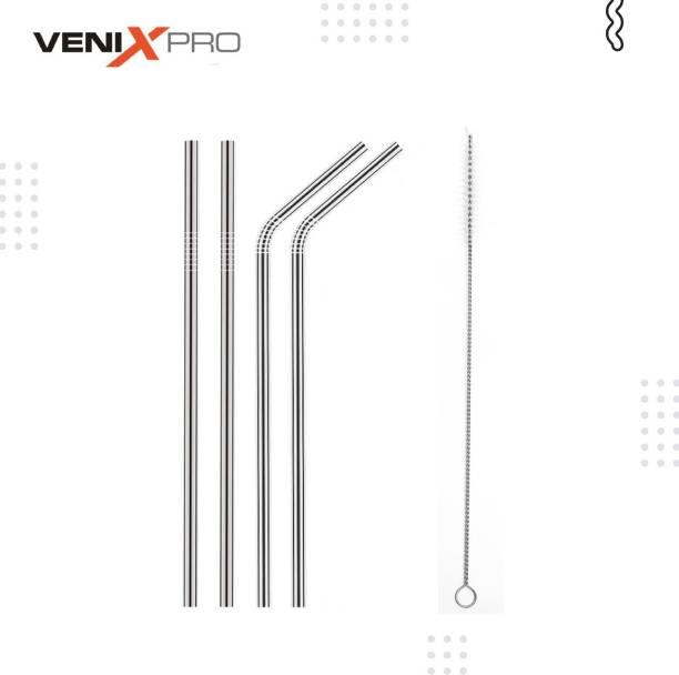 Venix Pro Straight Drinking Straw