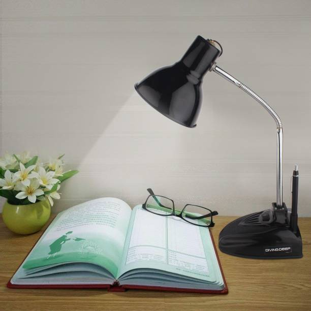 Diving deep Study lamp (Bulb not included) table lamp for study desk lamps reading light table light lamp electric for study doctor lamp Dr Lamp Study Lamp Study Lamp