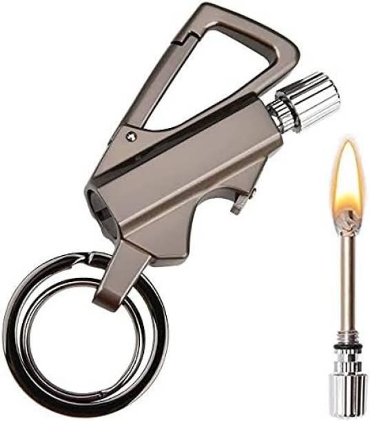 carexo Cigarette Lighter KEYCHAIN LIGHTER Cigarette Lighter