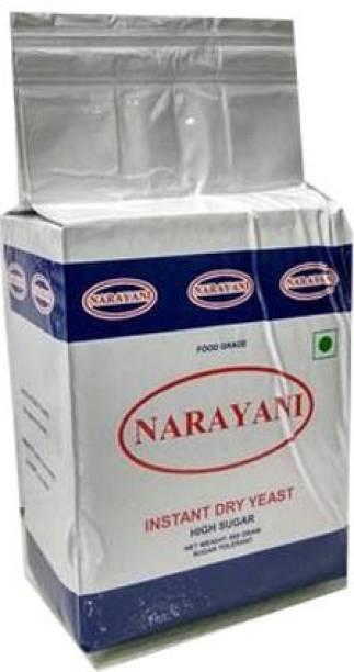 NARAYANI Instant Dry Yeast 500g Yeast Powder