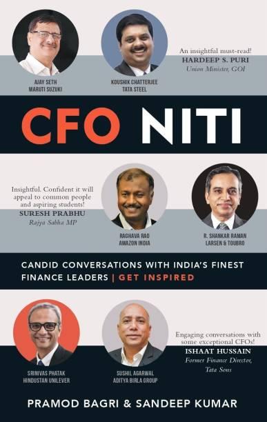 CFO Niti