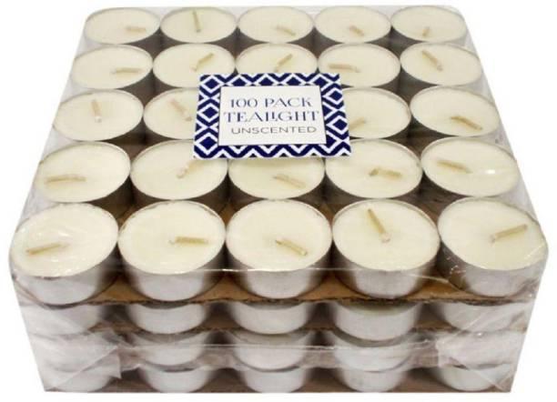 GABBU t-light100 Candle