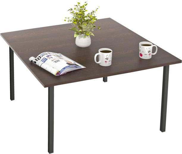 BLUEWUD Gustowe Engineered Wood Coffee Table