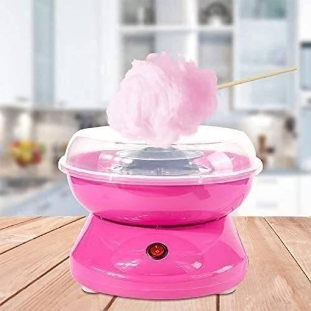 TS MART Machine without Ribbons Cotton Candy Maker