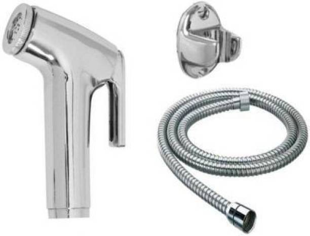 Prestige Passion B02 Health Faucets with SS Tube And Hook Set Faucet Set Faucet Set
