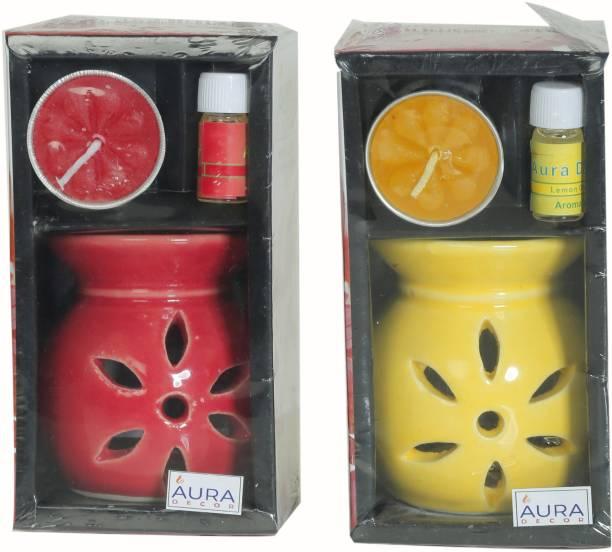 AuraDecor Ceramic Heat Diffuser