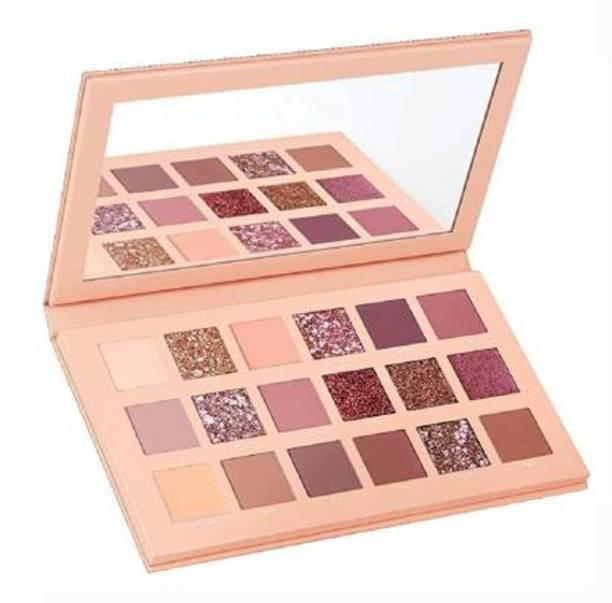 Nyn TYA Nude Eyeshadow Makeup Kit