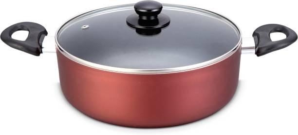 IMPEX ISP 2075 Sauce Pan 20 cm diameter with Lid 2 L capacity