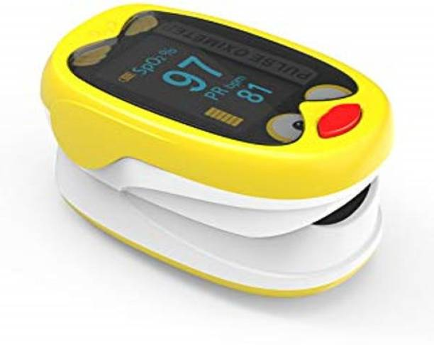 Dr care Rechargeable and USB support Pediatrics\kid Finger tip Pulse Oximeter Pulse Oximeter