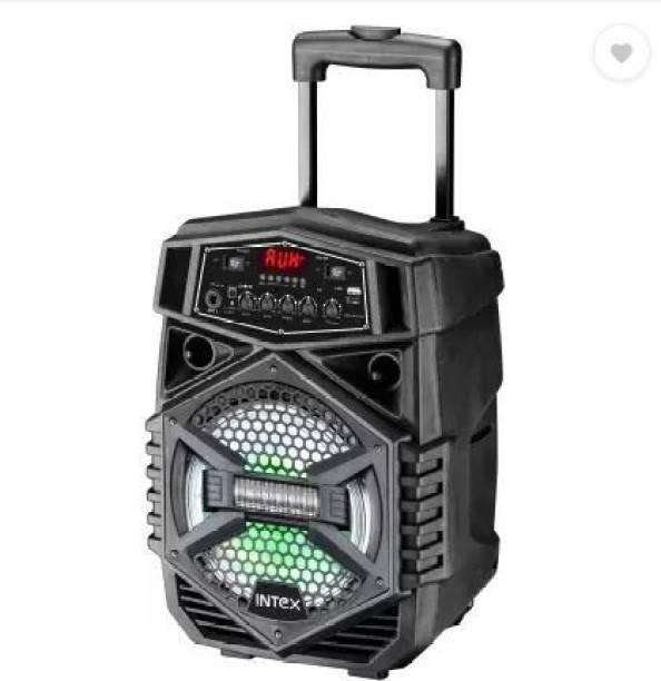 Intex T-200 12 W Bluetooth Party Speaker 12 W Bluetooth Home Theatre