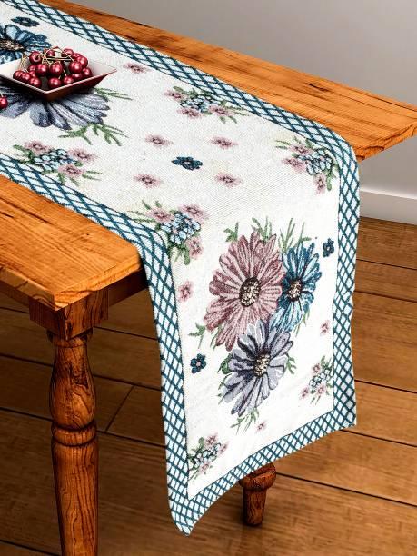 BELLA TRUE Multicolor 182 cm Table Runner