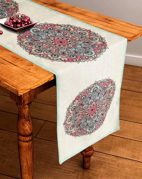 BELLA TRUE White 182 cm Table Runner