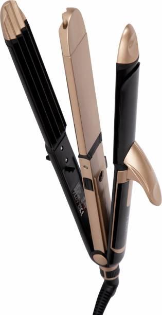 VEGA VHSCC 01 3 in 1 Hair Straightener