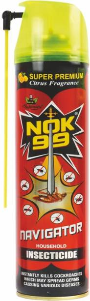 NOK-99 Premium Navigator Multi Purpose Insect Killer Aerosol