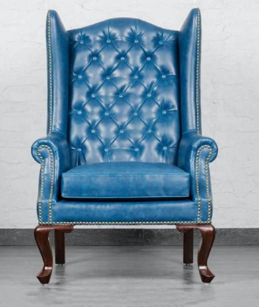 The Unique Arts Leather Living Room Chair