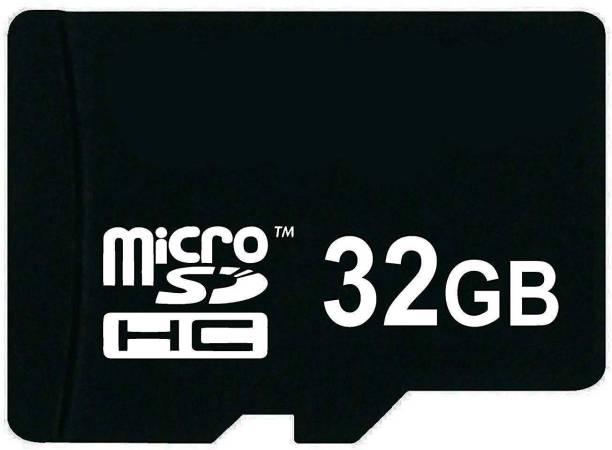 RKS Pro 32 GB MicroSD Card Class 10 48 MB/s  Memory Card