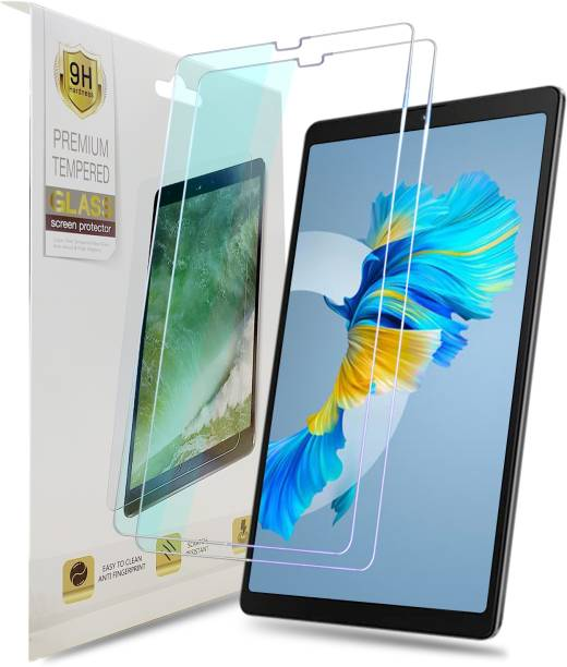 CZARTECH Tempered Glass Guard for Samsung Tab A7 Lite 8.7 inch