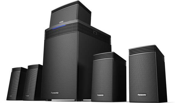 Panasonic SC-HT550GW-K 150 W Bluetooth Home Theatre