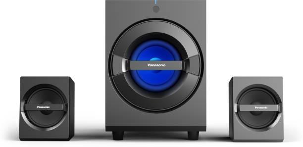 Panasonic SC-HT150GW-K 30 W Bluetooth Home Theatre