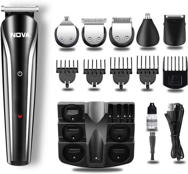 NOVA NG 1152-05 USB  Runtime: 60 min Trimmer for Men