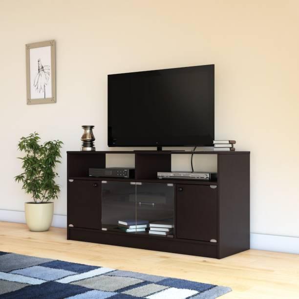 Flipkart Perfect Homes Phonox Engineered Wood TV Entertainment Unit