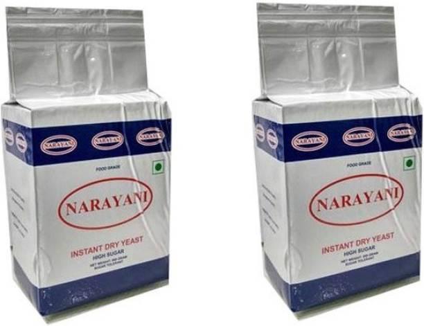 KOO Retails Instant Dry Yeast 1kg Yeast Powder