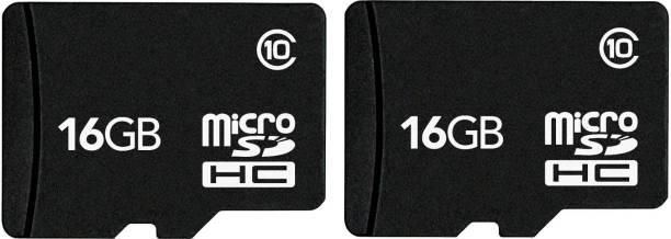 Insane Traders Micro 16 GB MicroSD Card Class 10 48 MB/s  Memory Card