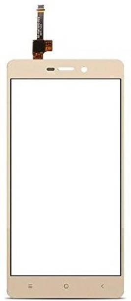 OgCombo OLED Mobile Display for MI 3S Prime Touch Screen Gold Color NO Display ONLY Touch Screen MI 3S Prime Touch Screen Gold Color NO Display ONLY Touch Screen