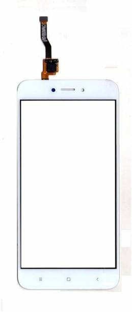 OgCombo AMOLED Mobile Display for Touch Screen Digitizer Glass Touch Pad for XIAOMI REDMI MI 5A WHITE ONLY Touch Screen Touch Screen Digitizer Glass Touch Pad for XIAOMI REDMI MI 5A WHITE ONLY Touch Screen
