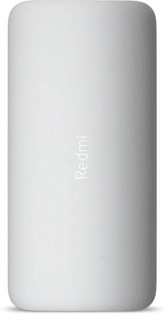 REDMI 10000 mAh Power Bank (10 W, Fast Charging)