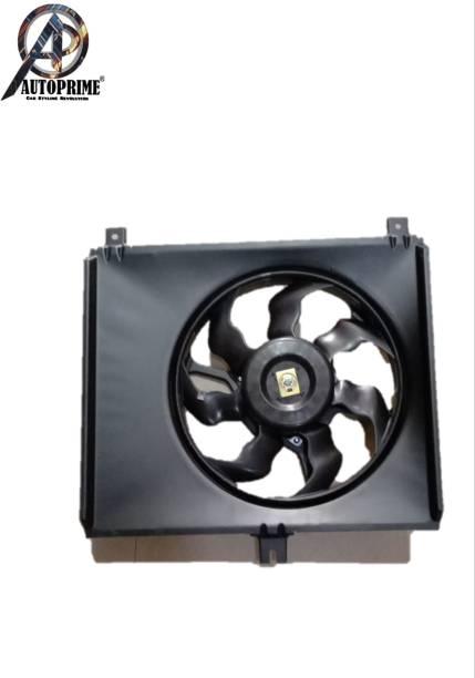Autoprime WagnoR K Series Single Radiator Fan Assembly