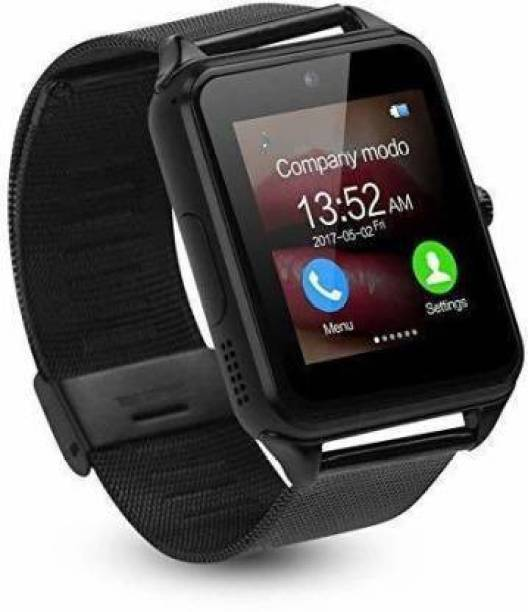 TEINSTORE Screen Guard for iSpares Z60 Smartwatch