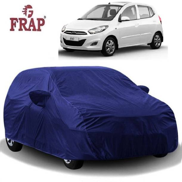 Frap Car Cover For Hyundai i10 (With Mirror Pockets)