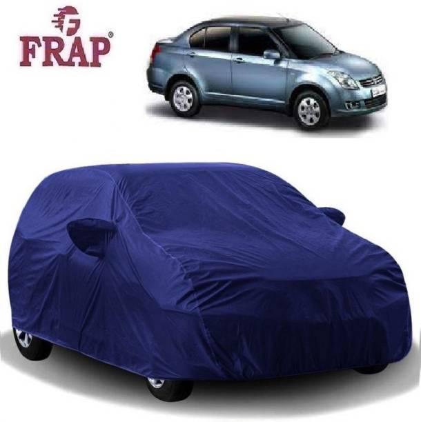 Frap Car Cover For Maruti Suzuki Swift Dzire (With Mirror Pockets)