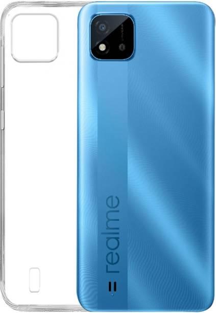 BOZTI Back Cover for Realme C11 2021, Realme C11 2021 Edition