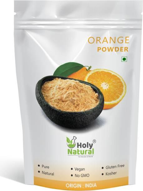 Holy Natural Orange Powder - 100 GM