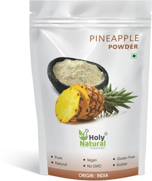 Holy Natural Pineapple Powder - 100 GM