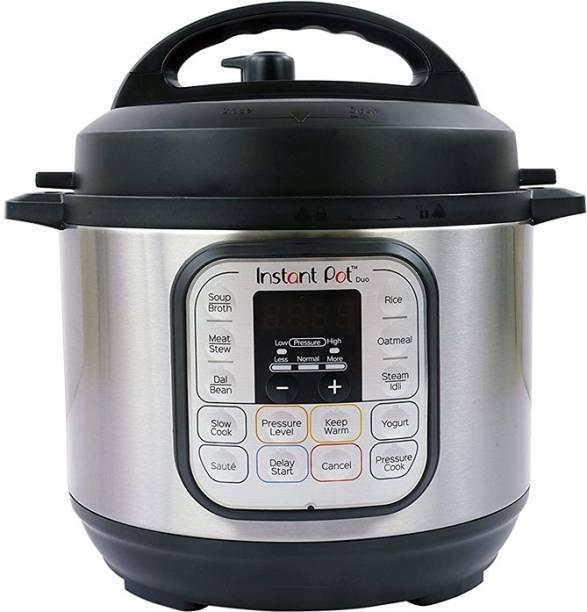 Instant Pot GLB-OX218 Rice Cooker, Food Steamer, Slow Cooker, Electric Pressure Cooker