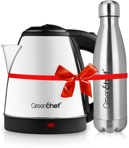 Greenchef Kettle1.5 Electric Kettle