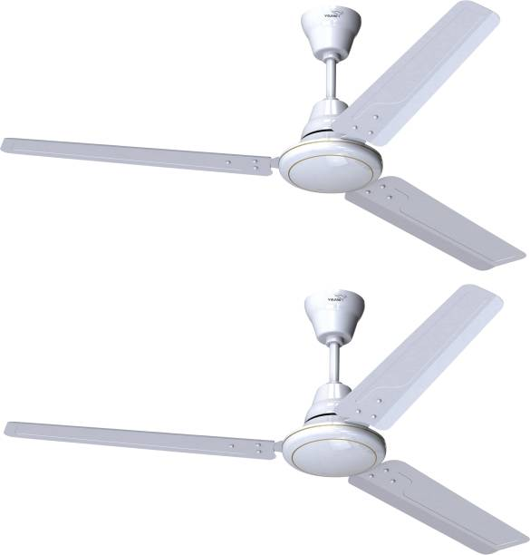 V Guard Ceiling Fan Price India 2021