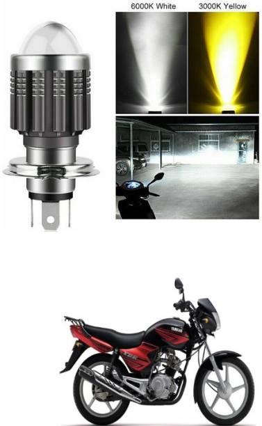 PRTEK LED Headlight for Universal For Bike