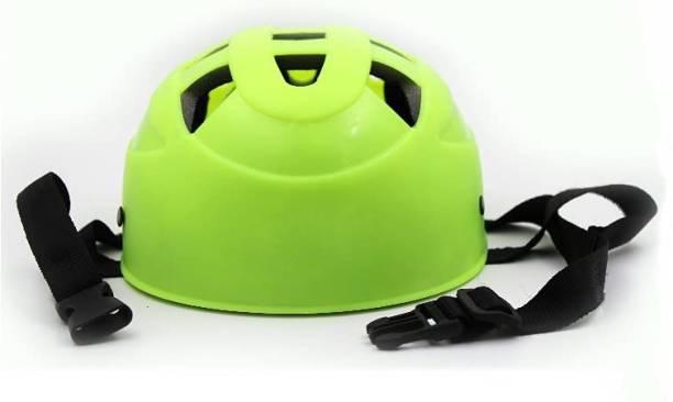 Velma Multipurpose Helmet for Skating and Cycling Adjustable Straps Skating Helmet Skating Helmet