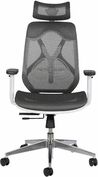 INNOWIN Executive series Mesh Office Arm Chair