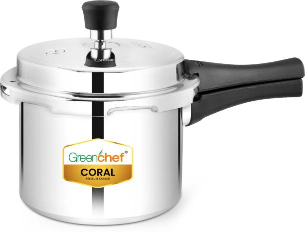 Greenchef Coral 3 L Induction Bottom Pressure Cooker