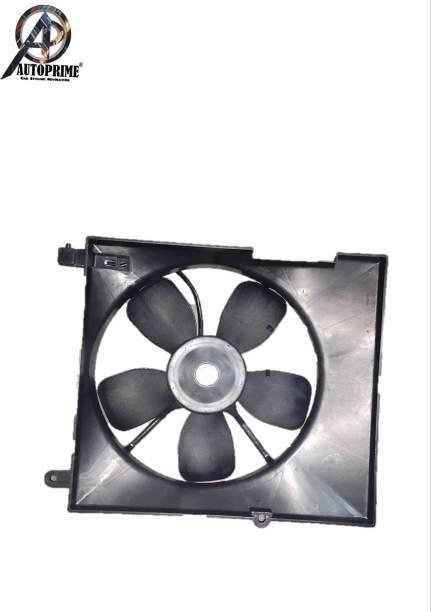 Autoprime aveo Petrol Single Radiator Fan Assembly