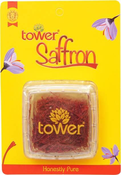 Tower 100% Natural Saffron Threads 5 g x 1