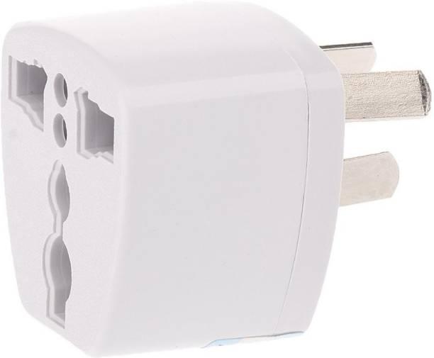 Bolt Universal Travel Power Plug to AU AC Plug (3-prong)-10006815MG Worldwide Adaptor