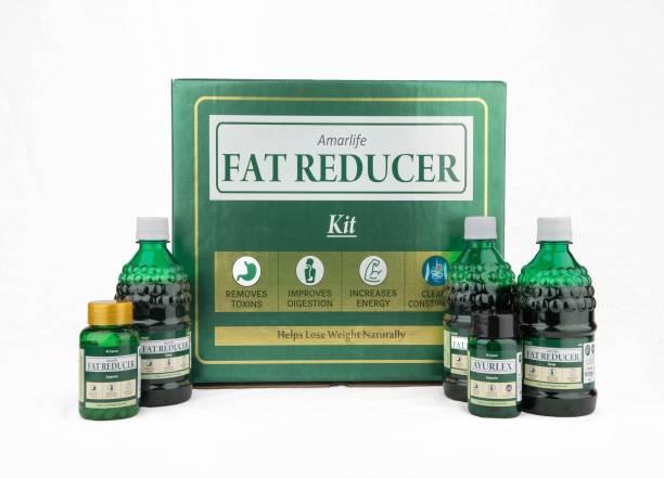 Amarlife Fat Reducer